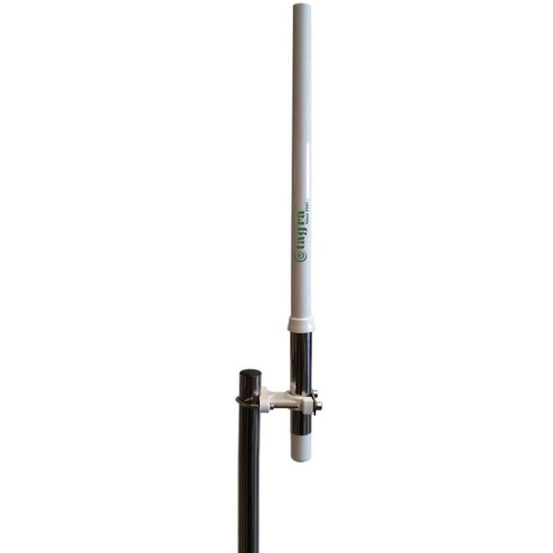 Antena marina VHF Tagra CVX-6E 100W 3 dB 1.83 m Conector PL