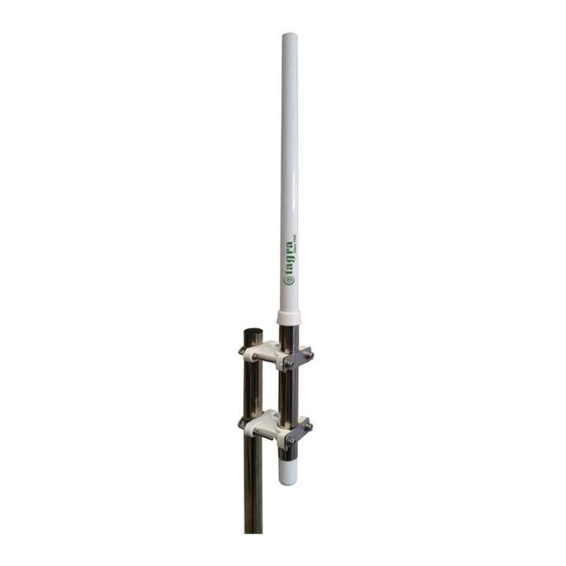 Antena marina VHF Tagra CVX-6 100W 6dB 2.65m Conector PL